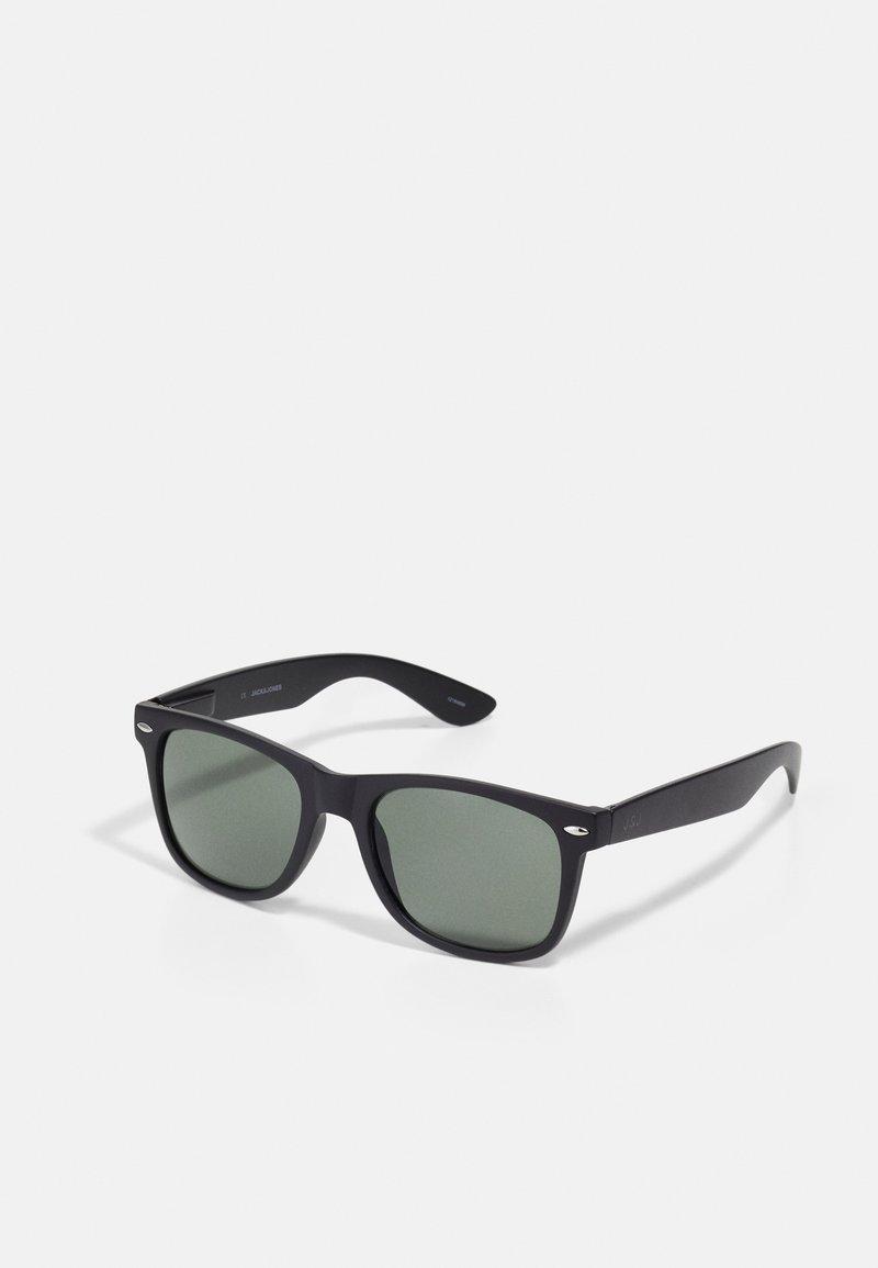 Jack & Jones - JACRYDER SUNGLASSES - Sunglasses - pirate black