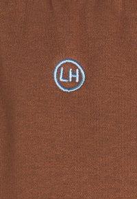 Local Heroes - CHOCOLATE PANTS - Trainingsbroek - brown - 2