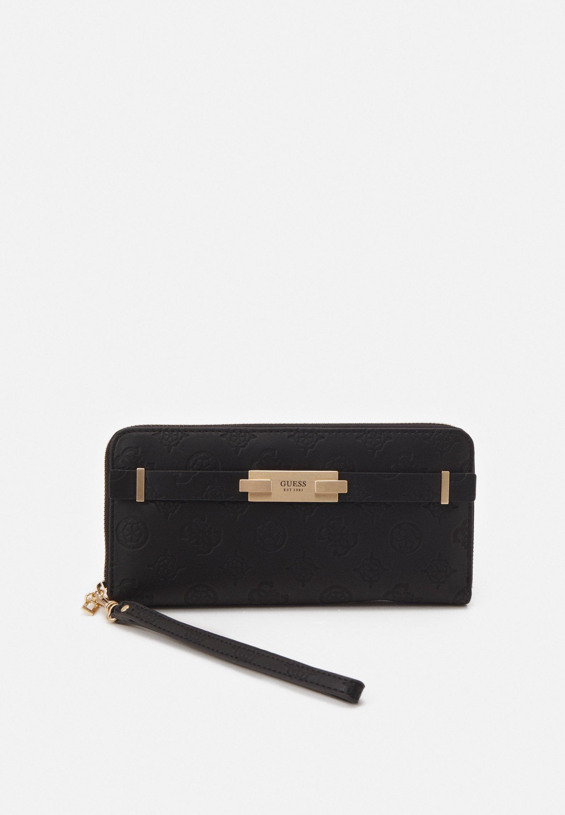 Women BEA LARGE ZIP AROUND - Wallet