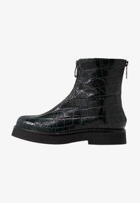 MJUS - Platform ankle boots - lichene - 1