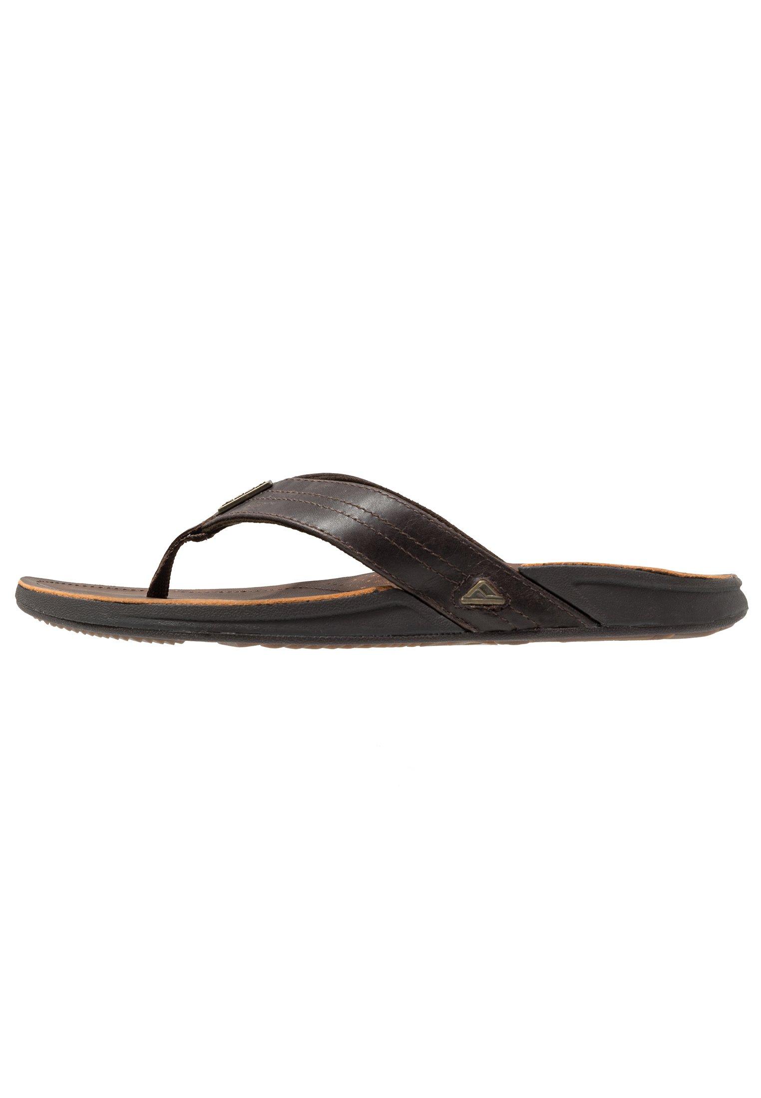 Men J-BAY - T-bar sandals