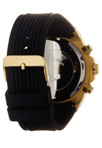 Guess - MENS SPORT  - Reloj - black/gold-coloured