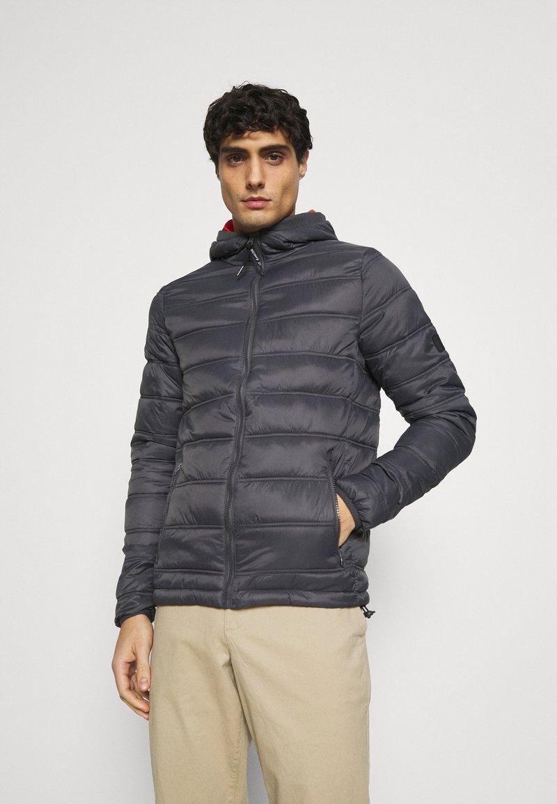 INDICODE JEANS - CREEKSIDE - Light jacket - dark grey