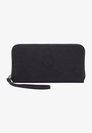 Wallet - black noir