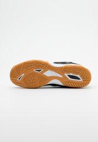 Mizuno - WAVE MEDAL 6 - Sportovní boty - black/white - 4