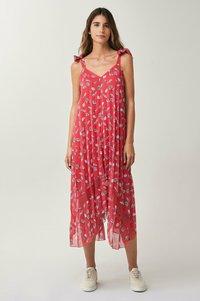 Salsa - FONTANA - Maxi dress - rosa - 0