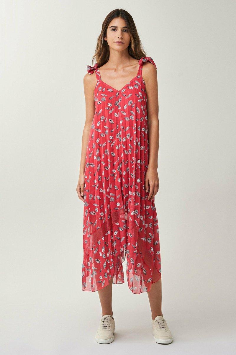 Salsa - FONTANA - Maxi dress - rosa