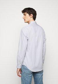 Polo Ralph Lauren - NATURAL - Shirt - grey/white - 2
