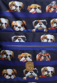 pick & PACK - DOGS - Wheeled suitcase - blue - 4