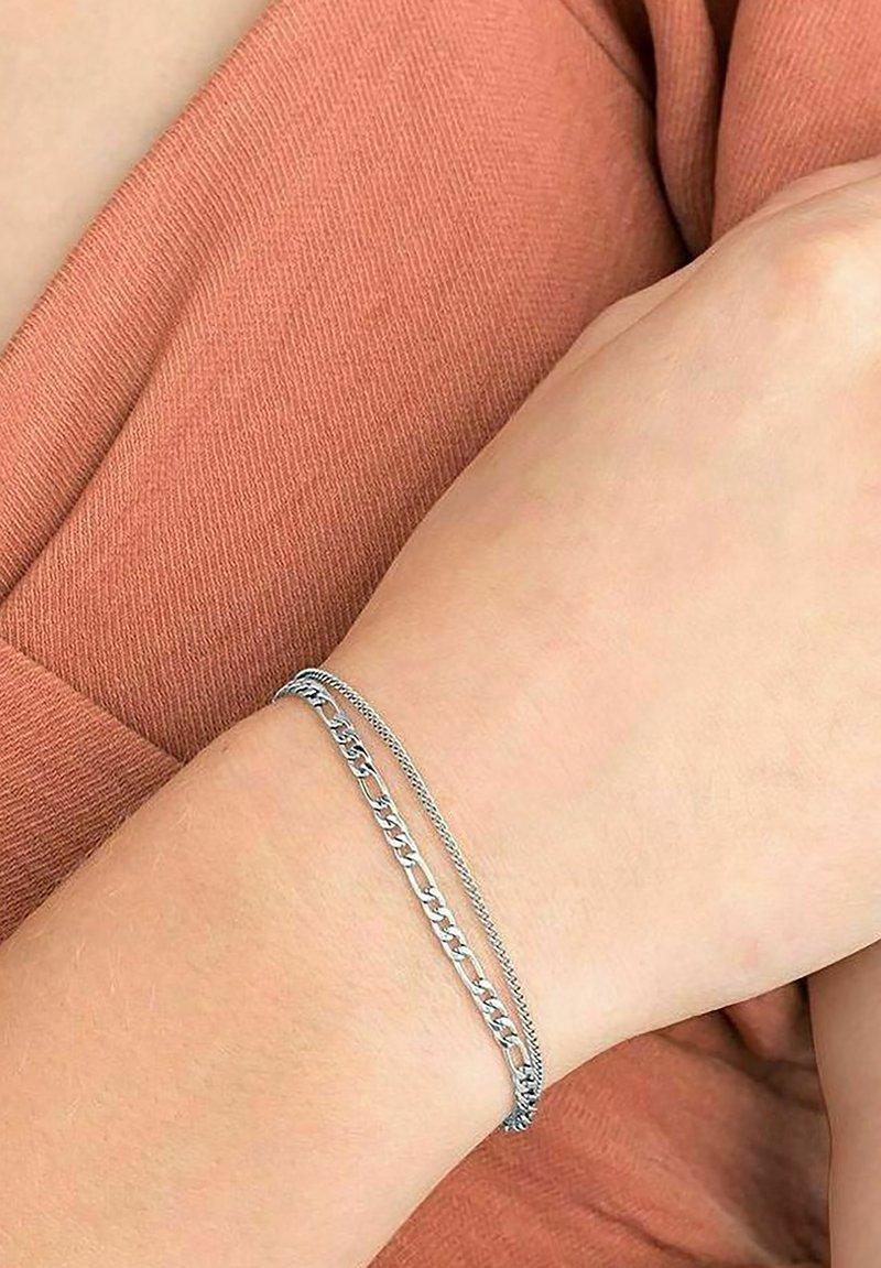 NOELANI - Bracelet - silber