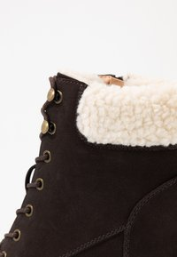 Anna Field - Winter boots - brown - 2