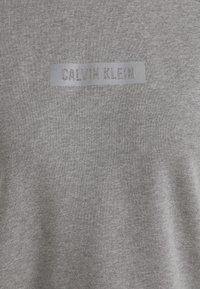 Calvin Klein Performance - Mikina - grey - 5