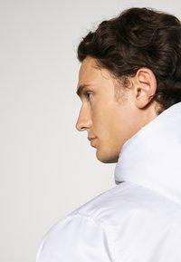 Alpha Industries - ANORAK - Light jacket - white - 4