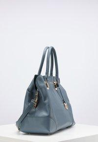 Carlo Colucci - Handbag - blau - 3