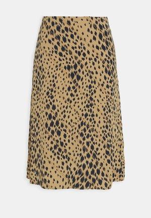 A-line skirt - lark