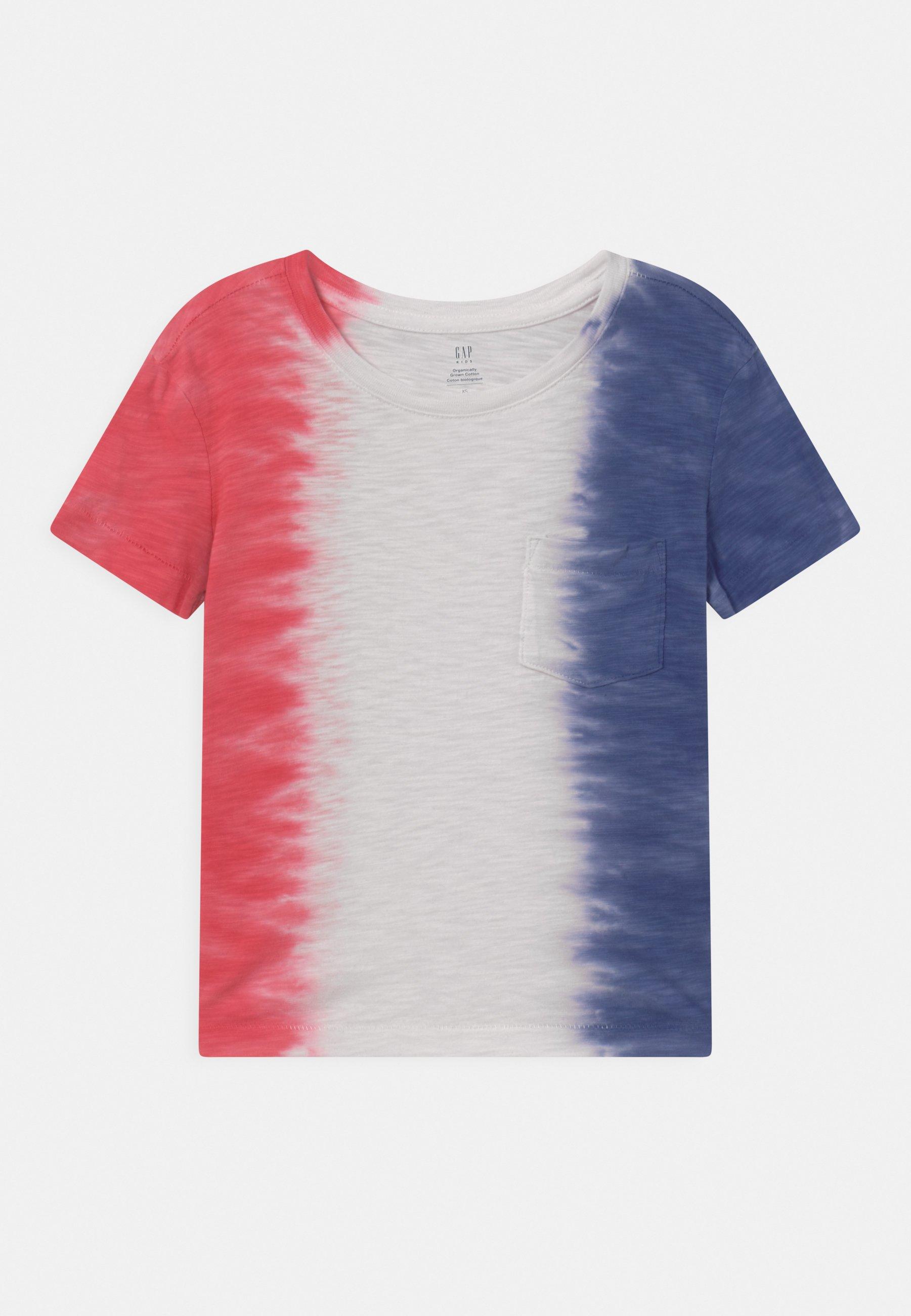 Bambini GIRLS POCKET TEE - T-shirt con stampa