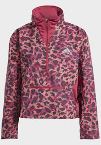 adidas Performance - Training jacket - pink - 7