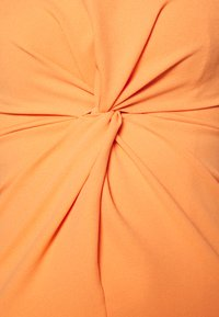 Mossman - THE ENVISION DRESS - Cocktail dress / Party dress - peach - 5