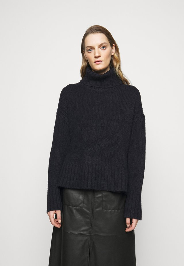 VOIMA - Pullover - light ink