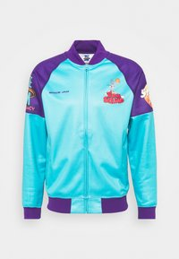 Outerstuff - SPACE JAM 2 GAME CHANGER JACKET - Giacca sportiva - teal - 4