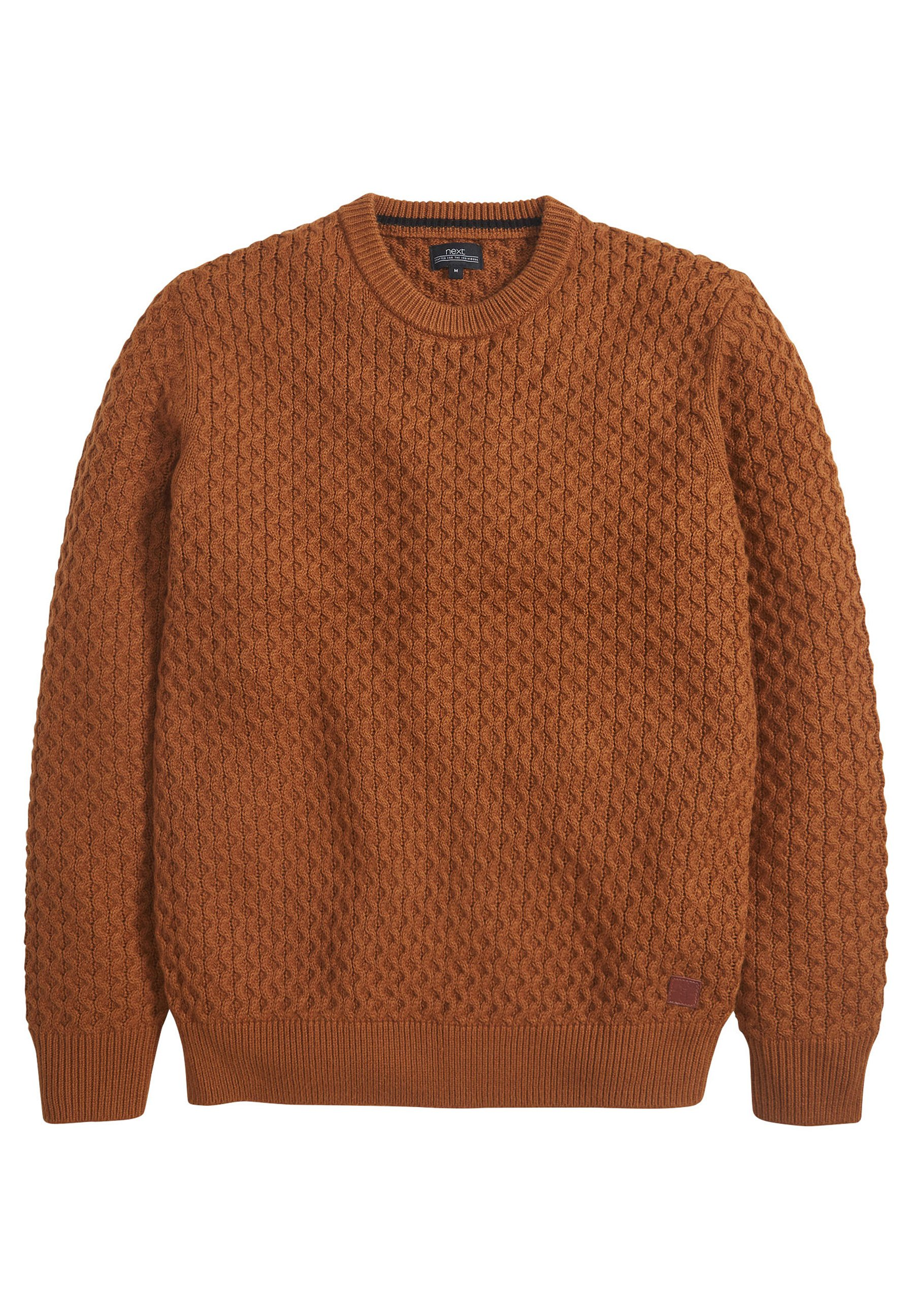Homme TEXTURED - Pullover