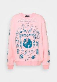 NEW girl ORDER - MOVE YOUR BODY  - Sweatshirt - pink - 3