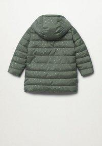 Mango - Winter coat - khaki - 1