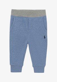 Polo Ralph Lauren - BOTTOMS PANT - Trousers - cobalt heather - 2