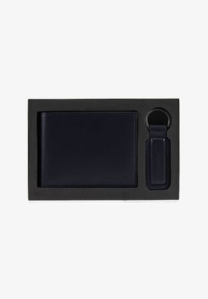 SMOOTH EMBOSS  - Key holder - nightscape