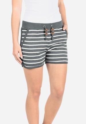 KIRA - Shorts - pewter mix