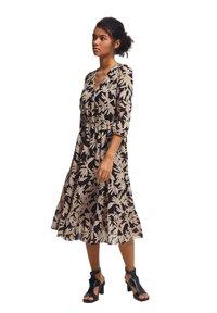 comma - Day dress - schwarz - 4