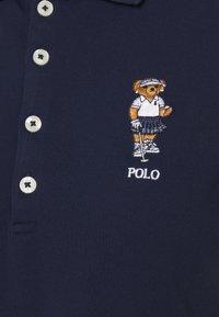 Polo Ralph Lauren Golf - KATEBEAR SHORT SLEEVE - Funkční triko - french navy - 5
