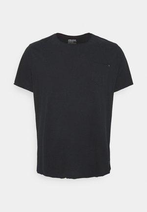 BHNOEL TEE - T-paita - black