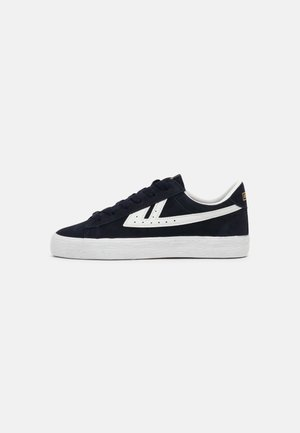 DIME UNISEX - Trainers - navy/white