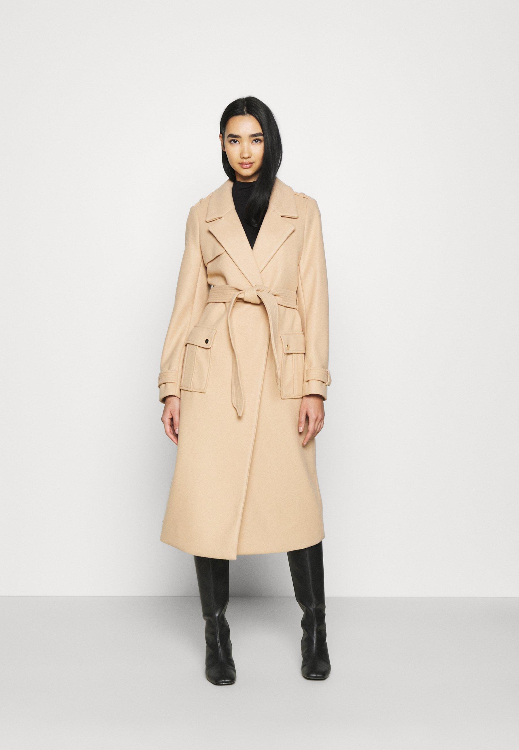 Women Trenchcoat