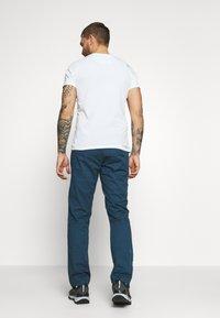 La Sportiva - BOLT PANT  - Outdoorové kalhoty - opal/neptune - 2
