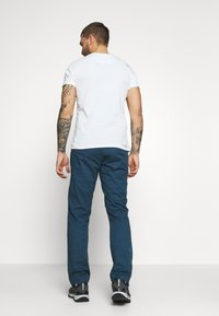 La Sportiva - BOLT PANT  - Outdoor trousers - opal/neptune - 2