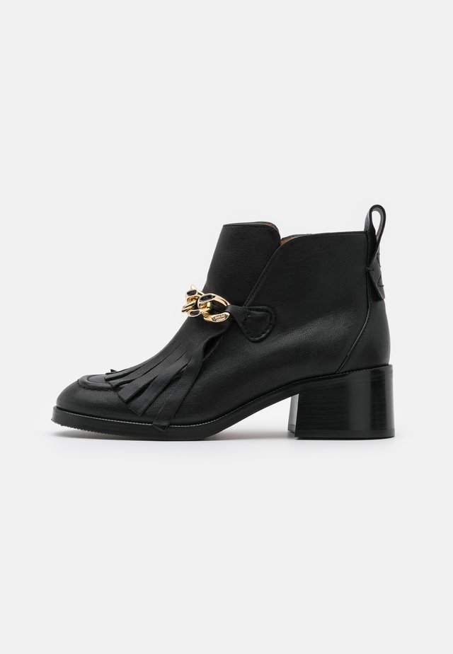 MAHE  - Ankle boot - black