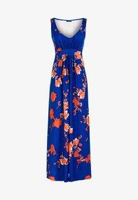 HotSquash - EMPIRE - Długa sukienka - blue - 2