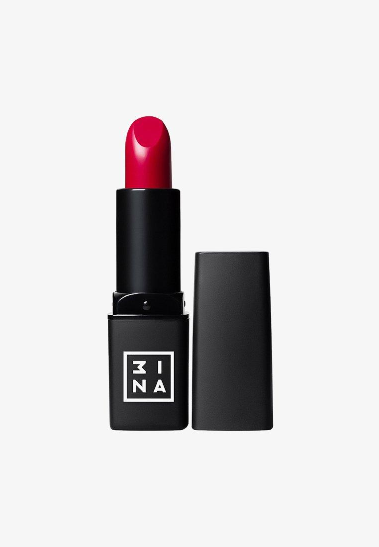3ina - INTENSE LIPSTICK - Lipstick - 305 dark red