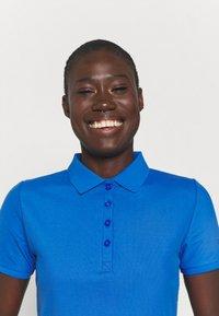Calvin Klein Golf - PERFORMANCE - Polo shirt - yale blue - 3