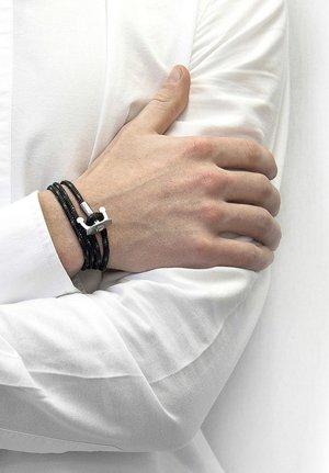 UNION - Bracelet - black