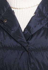 WEEKEND MaxMara - NICIA - Waistcoat - blue marine - 5