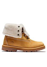 Timberland - Winter boots - wheat nubuck - 3