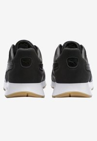 Puma - Trainers -  black - 4