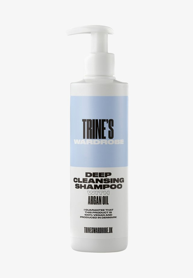TW DEEP CLEANSING SHAMPOO - Shampoing - -