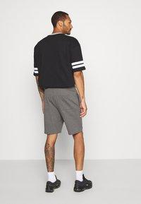Only & Sons - ONSNEIL LIFE - Shorts - dark grey melange - 2