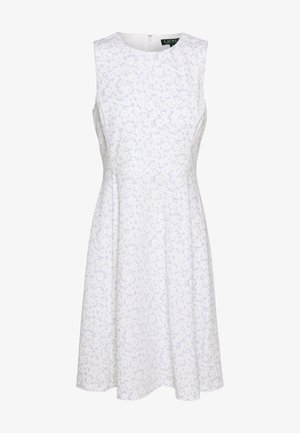 CHARLEY DAY DRESS - Kjole - light blue