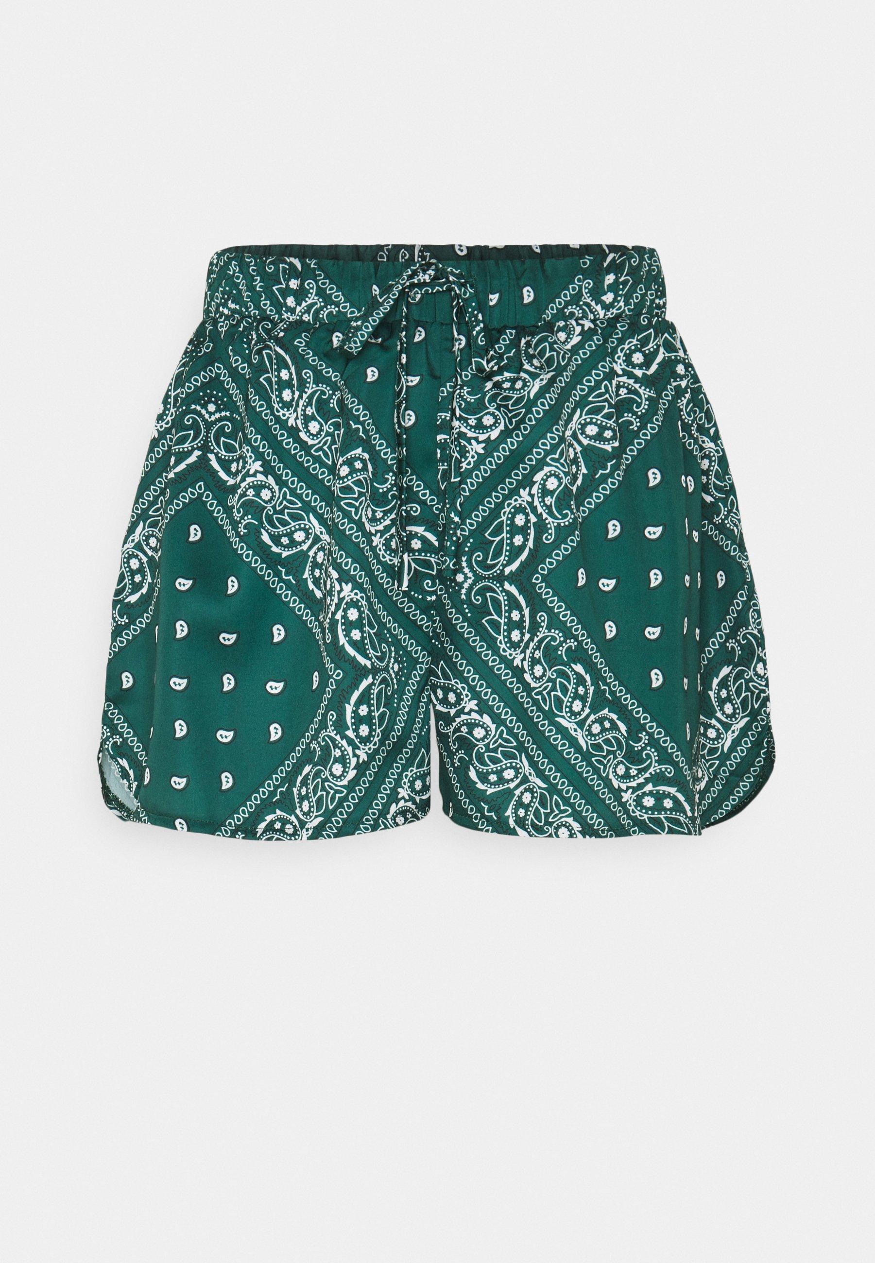 Women ELASTICATED WAIST RUNNER - Shorts
