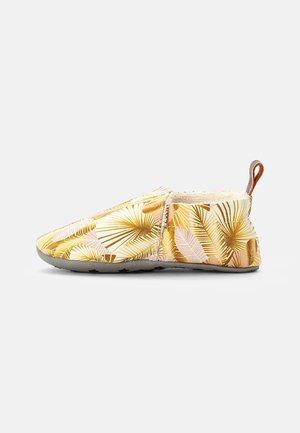 Geboortegeschenk - golden palms